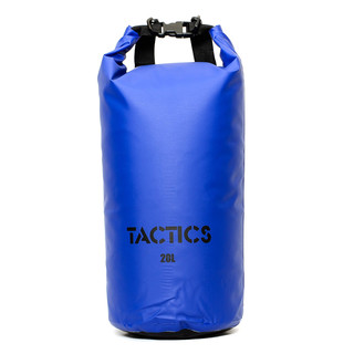 TT Dry Bag 20L Navy Blue