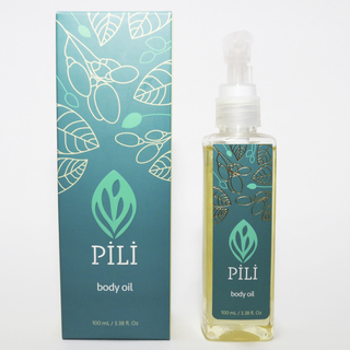 Body Oil (100ml)