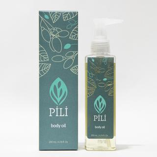 Pili Body Oil (200ml)