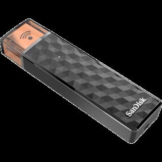 SANDISK SANDISK CONNECT WIRELESS STICK 64GB