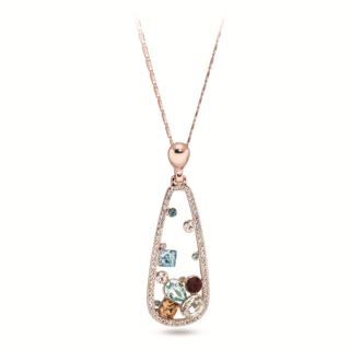 PICA LELA STARRY NIGHT NECKLACE