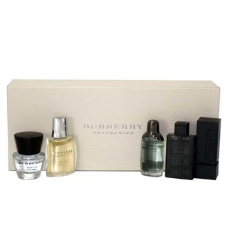 Burberry Miniatures Set for Men