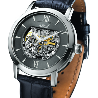 ARBUTUS PARK AVENUE COLLECTION ARBUTUS MECHANIC WATCH