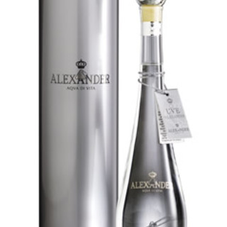 Alexander Grappa Travel Plane 200ml