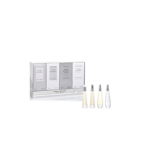 ISSEY MIYAKE L'EAU D'ISSEY MINIATURES SET