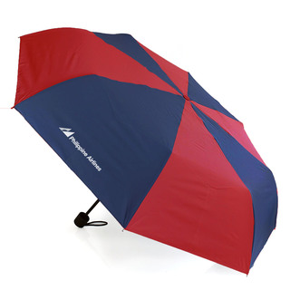 PAL Exclusives 3-Fold Umbrella