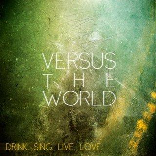 Drink. Sing. Live. Love.