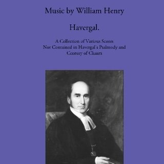 Music by William Henry Havergal