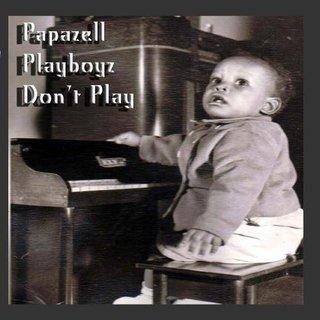 Playboys Don't Play II