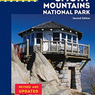 100 Hikes in The Great Smoky Mountains National Park, Second Edition
