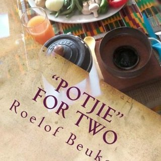 """""""Potjie"""" for two: South-African soul food with a twist"""