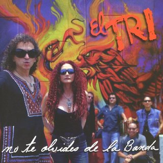 No Te Olvides De La Banda