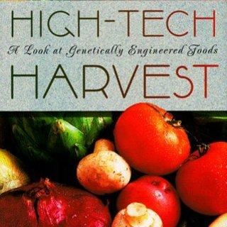 High-Tech Harvest (Impact Book)