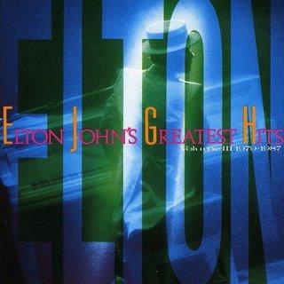 Greatest Hits, Vol. 3: 1979 - 1987 (Vol. III)