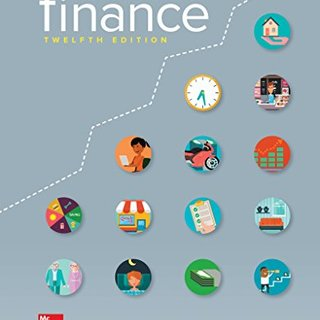 Loose Leaf for Personal Finance (Irwin Finance)