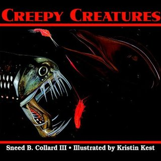 Creepy Creatures (Rise and Shine)