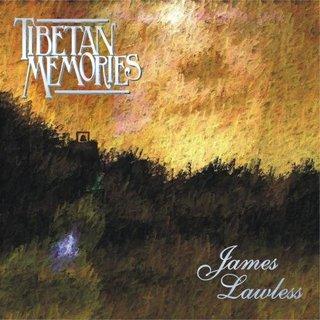 Tibetan Memories - James Lawless