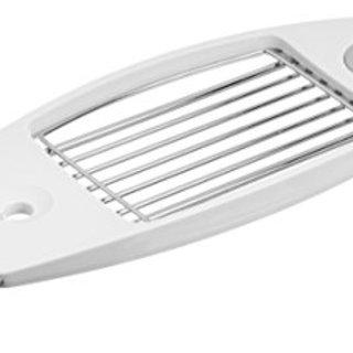 AmazonBasics Bathtub Caddy with Extendable Arms - White