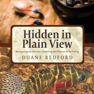 Hidden in Plain View: Recognizing the Obvious-Exploiting the Obscure in Fly Fishing