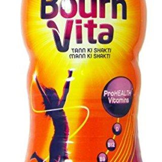 Cadbury - Bourn Vita - Chocolate Powder - 500g