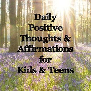 Daily Positive Affirmation Cards for Kids + Teens - Encourage & Inspire your kids daily to increase confidence and promote a positive attitude - Great for adults too!
