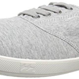 Billabong Women's Addy Fashion Sneaker,Athletic Grey,9 M US