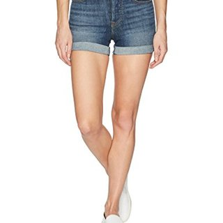 Levi's Women's Wedgie Shorts, Wedgie From The Block, 28 (US 6)
