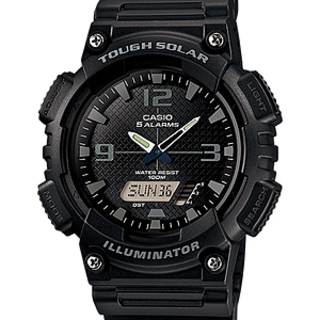 CASIO ANALOG WATCH (AQ-S810W-1A2VDF)