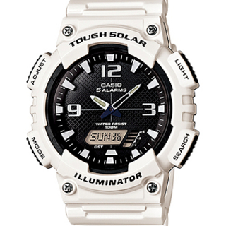 CASIO ANALOG WATCH (AQ-S810WC-7AVDF)
