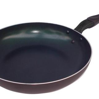 FRYPAN WITH CERAMIC COATING (IH)