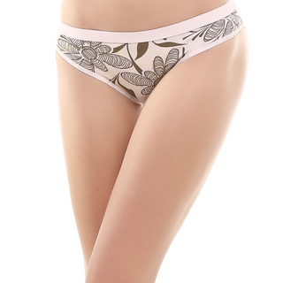 Mona Lisa 3 in 1 Bikini Panty (Assorted - 0829)