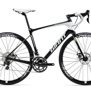 Giant Bicycle - DEFY ADVANCED 2 COMP/WHITE S