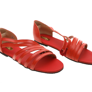 Terry Women's Shoes Elizabeth (Red)