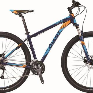 Giant Bicycle - REVEL 29ER 1 BLUE ORANGE