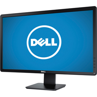 "Dell E2414H 24"" Widescreen LED Monitor"