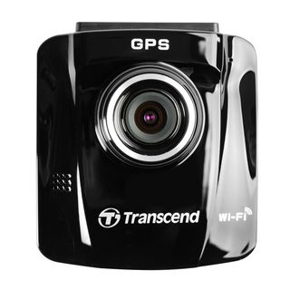 Transcend DrivePro 220 TS16GDP220M Car Video Recorder (Black)