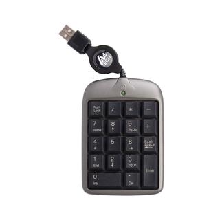 A4Tech TK-5 USB Numeric Keypad