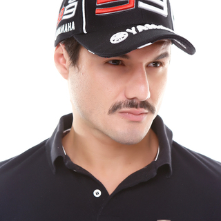 Yamaha Racing Cap (Black)