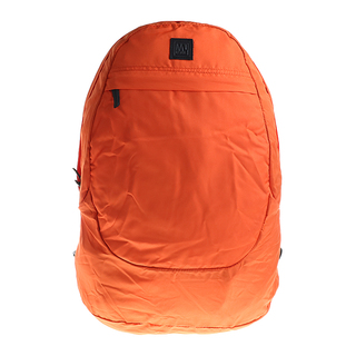 MJ BY MCJIM CONVERTIBLE BAGPACK BGE11-FBKPK-14 (ORANGE)