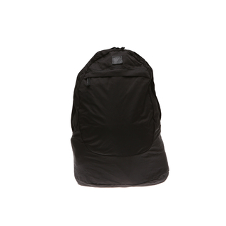 MJ BY MCJIM CONVERTIBLE BAGPACK BGE11-FBKPK-01 (BLACK)