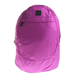 MJ BY MCJIM CONVERTIBLE BAGPACK BGE11-FBKPK-20 (PURPLE)