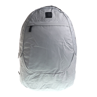 MJ BY MCJIM CONVERTIBLE BAGPACK BGE11-FBKPK-25 (LIGHT GRAY)