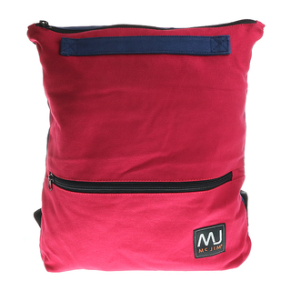 MJ BY MCJIM NAPSACK BAG BGF15-CVBKPK-11 (RED)