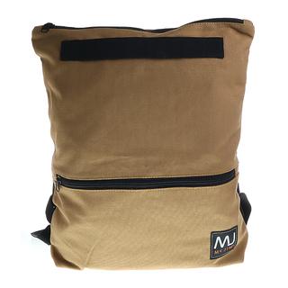 MJ BY MCJIM NAPSACK BAG BGF15-CVBKPK-29 (TAN)