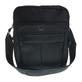 MJ BY MCJIM SLING BAG BGF19-MMB-01 (BLACK)