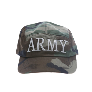 MJ BY MCJIM FASHIONABLE CAP CPE08-CMBC-07 (GREEN)