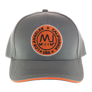 MJ BY MCJIM CAP CPE10-LABC-05 (GRAY)