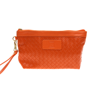 Mj by McJim Braided Wristlet WRE04-AWR-14 (ORANGE)