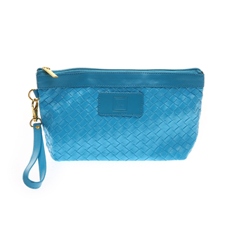 Mj by McJim Braided Wristlet WRE04-AWR-23 (SKY BLUE)