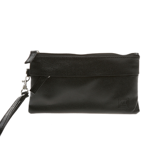 MJ BY MCJIM  WRISTLET WRE05-SWP-01 (BLACK)